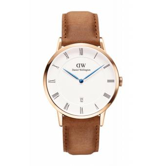 Daniel Wellington Dapper Durham 38mm Rosegold Watch