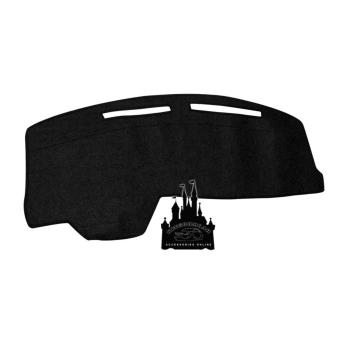 Dashboard Cover Mat for Honda BRV