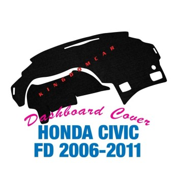 Customized Dashboard Cover For Honda Mobilio Checking Filipina Prices