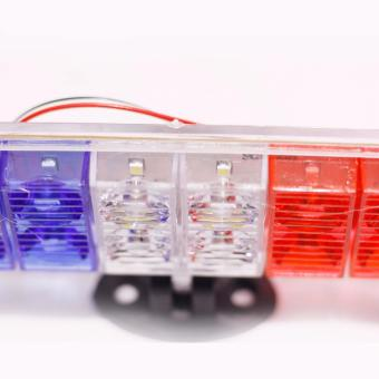 Day driving Lamp LED DAFEI, TR-3018 (9801-087) - 5