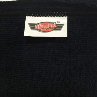 Diamond Automotive Care Microfiber Car Wash Towel - 5