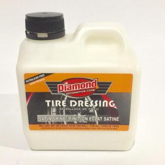Diamond Automotive Care - Tire Shine Price Philippines