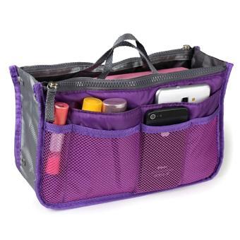 Dual Bag in Bag Perfect Organizer (Violet) - 2