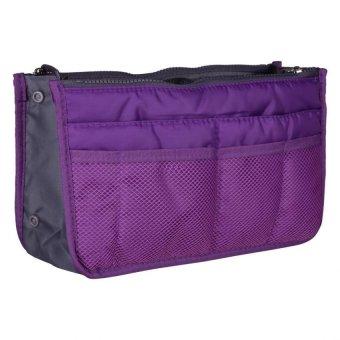 Dual Bag Organizer (Violet)