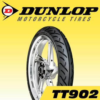 Dunlop Tire TT902 90/90 - 17M 49P Tubeless Motorcycle Tires