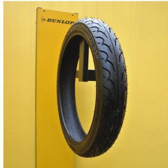 Dunlop TT901 80/90-14M 40P M1 Tubetype Motorcycle Tires - 2
