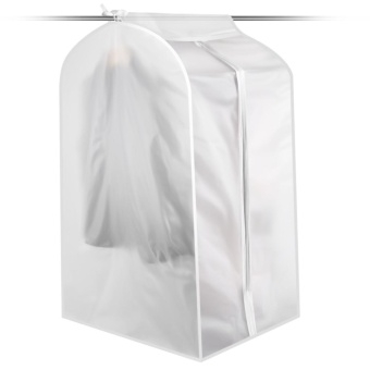 Dust-proof Garment Cover Clothes Bag for Suit - intl