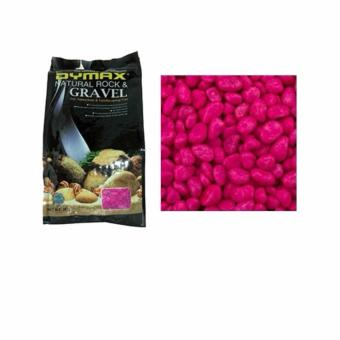 Dymax Gravel- Colour Stone #04 2kg. (Pink) Price Philippines