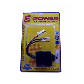 E-Power Motorcycle CDI Unit for RS100 Price Philippines