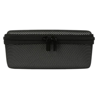 Eachgo New Travel Portable Protective Storage Case For JBL Flip 3 Wireless Bluetooth Speaker - intl