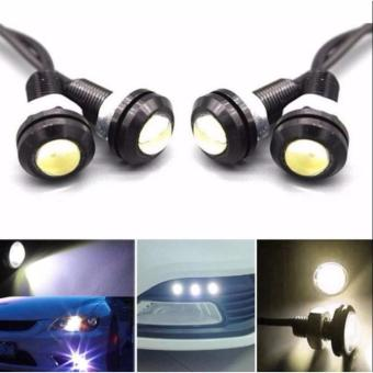 Eagle Eye LED Fog Lights 23mm 10W(WHITE)
