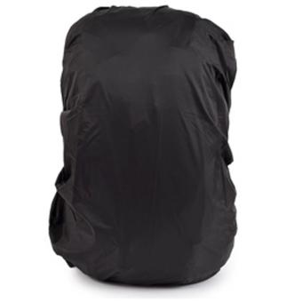 Elite Backpack Cover / Duffle Trolley Cover / Bag Cover / SchoolBag Trolley Cover - Black Price Philippines