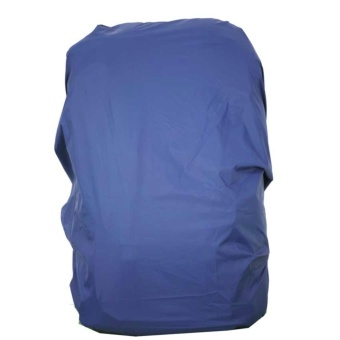 Elite Backpack Cover / Duffle Trolley Cover / Bag Cover / SchoolBag Trolley Cover - Blue Price Philippines