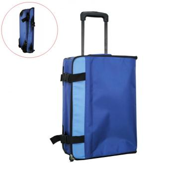 Elite Foldable Duffle Trolley