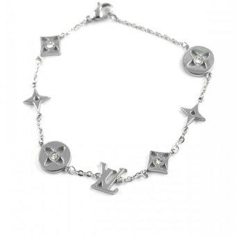 EMO ESBL 3558 Bracelet (Silver)