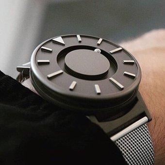 Eone Bradley Titanium Classic Mesh - 5