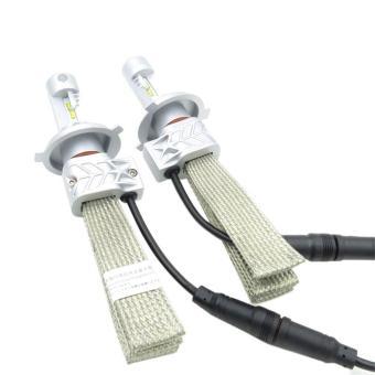 ERA H4 Philip Lumileds LED Headlight HID Bulb - 4