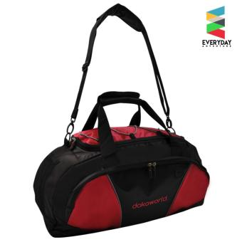 Everyday Deal DW Unisex Duffel Travel Bag Price Philippines