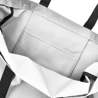 Everyday Deal Dye Tote Carry Bag Canvas Travel Handbag Shoulder Shopping Bag - 5
