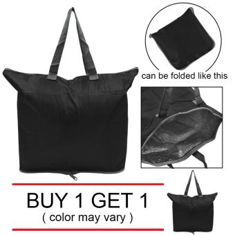 Everyday Deal Ella Foldable Tote Lunch Carry Bag Food WarmerStorage Picnic Bag Buy One Get One Price Philippines