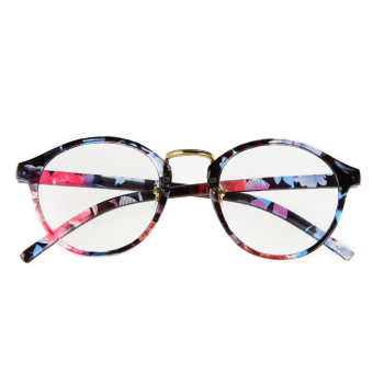 Eyeglasses Frame Optical Reading Eye Plain Glasses Coloured