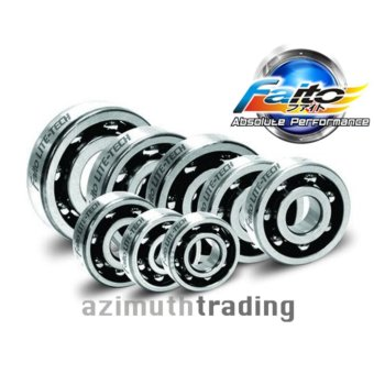 Faito Lite-Tech Racing Bearing Set Yamaha Mio Sporty Price Philippines