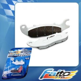 Faito Street Sport Racing Disc Brake Pad Honda RS 125 Price Philippines