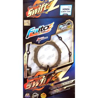 Faito Swift-Z Racing Clutch Plate Honda CBR 150 Price Philippines