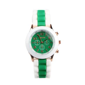 Fancyqube Watches Fashion Movement Ladies Watch Green