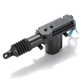 Fancytoy Car Plastic Universal Heavy Duty Power Door Lock ActuatorMotor 2 Wire 12V - 2