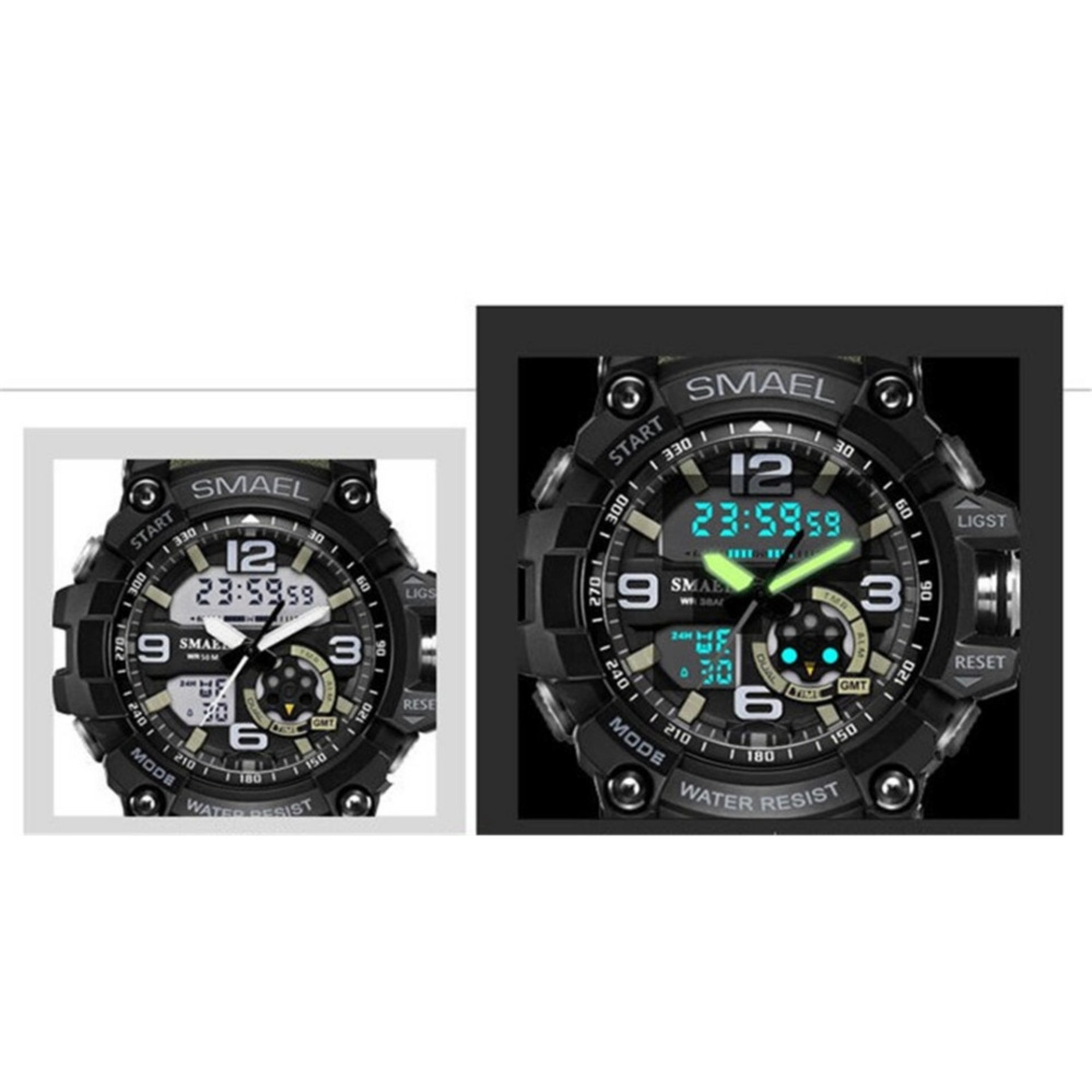 ... Fashion Water-resistance Watches for Children Casual Kids WatchStudents Watch Boys Girls Outdoor Sports Watch ...