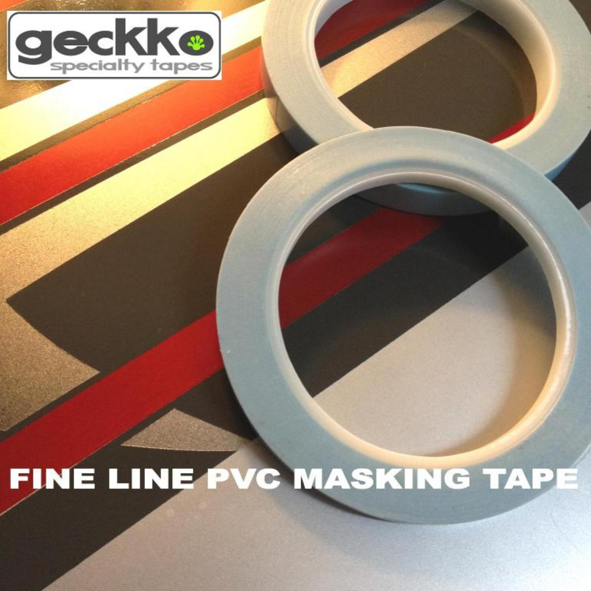 ... Glue Tool Knife Source · FINE LINE PVC MASKING TAPE by Geckko Specialty Tapes PinstripingPin Stripe Graphics Car Decal Car Art