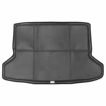 FIT FOR 14- HONDA HR-V VEZEL HRV BOOT MAT REAR TRUNK LINER CARGOFLOOR TRAY NEW - intl