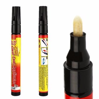 Fix It Pro Pen Polish Kit Car Paint Scratch Removal Tool- 2pcs