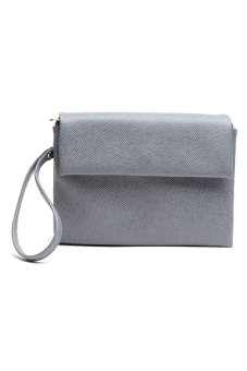 FOB Laureen Wallet (Grey) Price Philippines