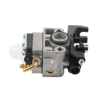 For Honda GX35 HHT35 HHT35S Trimmer Bush Cutter Carburetor with 2 free Oil Cups - intl - 5