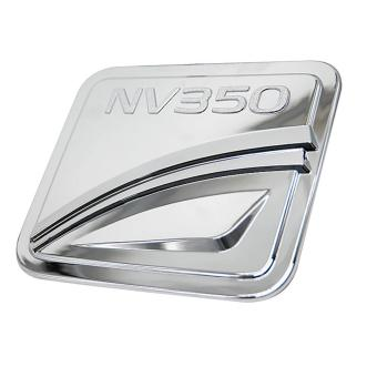 Gas Tank Chrome Cover for Nissan NV350