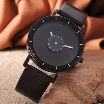 Geneva Gravity Watch (All Black)