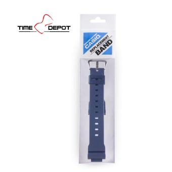 Genuine Factory Replacement Band (1000-3352) for Casio G-ShockWatch Model DW-9550A-2, DW-004A-2, DW-9000A-2, DW-9050C-2V - 2