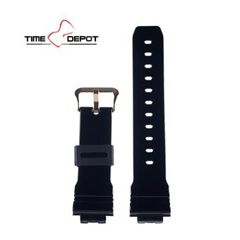 Genuine Factory Replacement Band (1034-9894) for Casio G-ShockWatch Model DW-6900CB-1
