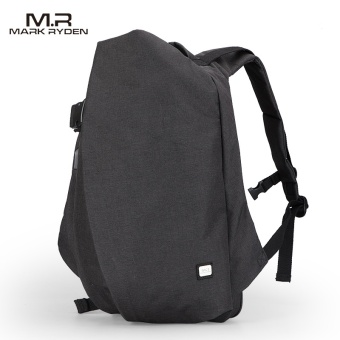 Genuine Series Smart Bag Anti-Thief Travel Outdoor Business Fashion Casual Waterproof Laptop Backpack For Men Women External USB Charge Computer Bag - intl Price Philippines