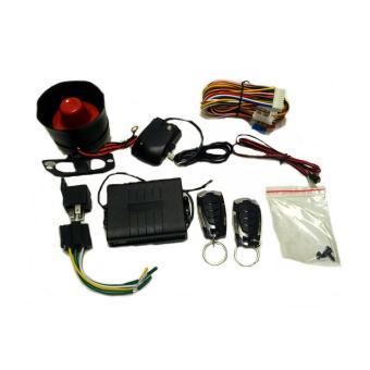 Giordon EXAD Car Alarm System (G6-G2305) - 2
