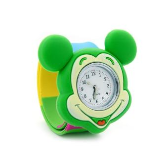 Girl's boy's electronic watch Pat table