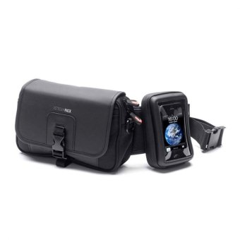 GIVI XS309 Waist Bag (Black)