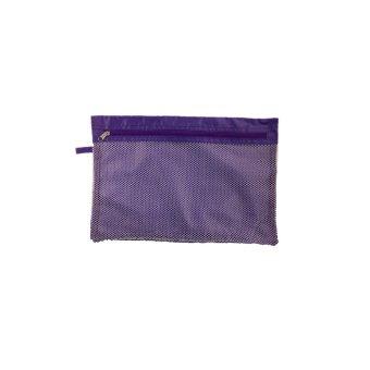 GO360 Travel Utility Kit Envelope (Violet)