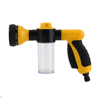 GOOD Portable High Pressure Auto Car Foam Water Sprayer Car Wash Foam Sprayer