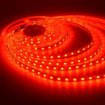 Granmerlen GML-3528 Durable LED Strip Lights with Adaptor (Red) - picture 3