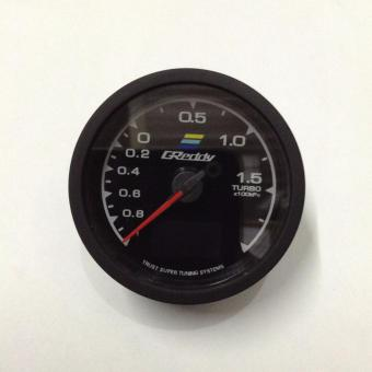Greddy Multi D/A Gauge (Turbo)