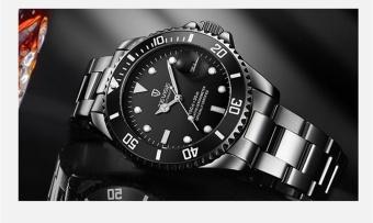 Green Men Watches TEVISE Automatic Mechanical Watch Luxury BrandWaterproof Luminous Men Watch Calendar Clock Relogio Masculino ...