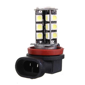 H11 3.5W LED 27SMD 5050 Lampe Nebelscheinwerfer Birne Tagfahrlicht